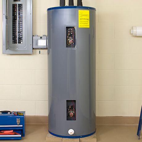 Water Heater Repair